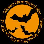 Halloween-Dämmerungsschießen