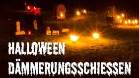 Ausschreibung Halloween