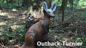 Ausschreibung Outback-Turnier